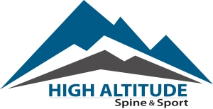 High Altitude Logo S2BG